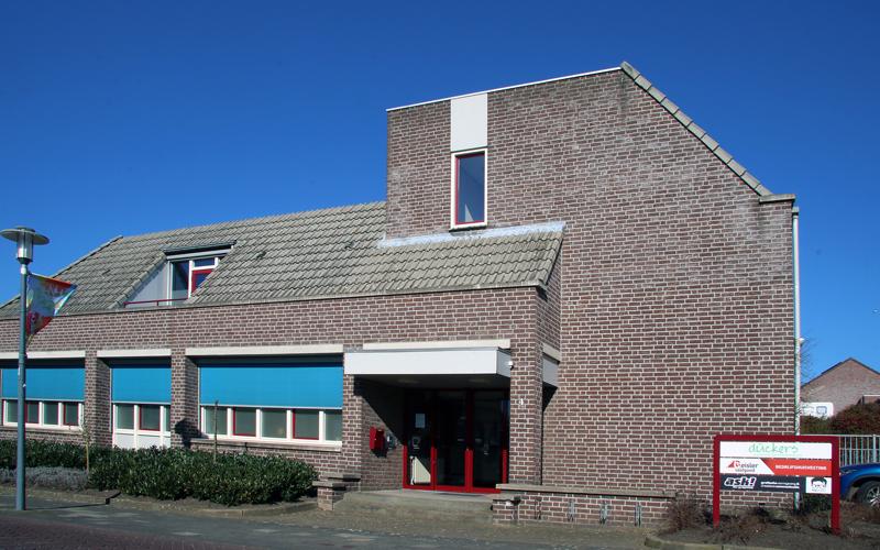 Geisler Vastgoed - Swalmen Centrum